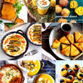 ♡ハロウィンにおすすめ♡かぼちゃレシピ8選♡【#お菓子#おかず#簡単】