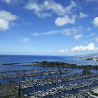 ハワイ旅行1