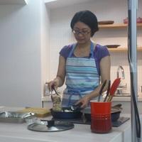 レシピブログ×ハウス食品☆スパイスセミナー ②
