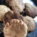 酒粕クッキー(酒粕サレ)