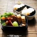 お弁当に~ほっこり豚の濃厚生姜焼き~ by YUKImamaさん