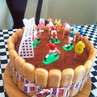 息子7歳の誕生日