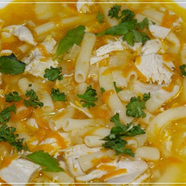 ワリェーラのスープ