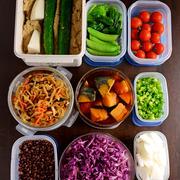 野菜の作りおき