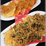 ベビースター&カリカリチーズ2種味