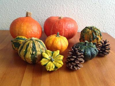 かぼちゃのピューレの作り方