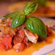 お魚メニューが増える♪「ブリ×トマト」レシピアイデア