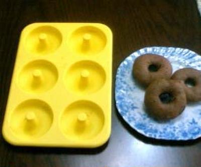 焼きドーナツ(大)