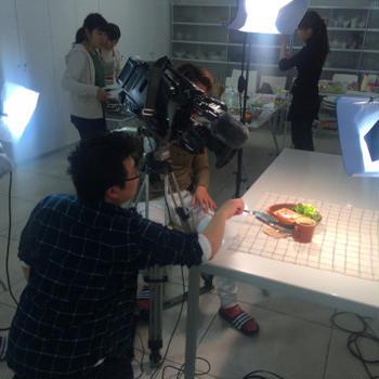 名古屋テレビドデスカ!の撮影でしたという話など