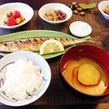 秋刀魚定食だって喜んでくれたよ(笑) by みなづきさん
