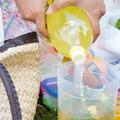 【レシピ】夏向け!アウトドアでも大活躍な時短サングリア
