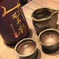 【神谷町】海外のお客様にもオススメ。隠し酒と蕎麦、気の利いたツマミもあります!