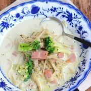 心も身体も温まる具だくさんスープレシピ9品