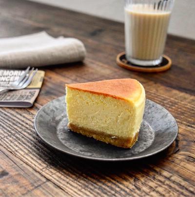 【レシピ】かぼちゃのベイクドチーズケーキ#cafe  Mukuのチーズケーキ