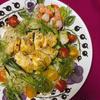 炊飯器で簡単サラダチキン〜トムヤム風味〜