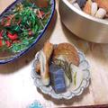 時短おでん&野菜のさっと煮