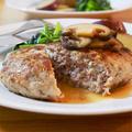 福島アンバサダー☆低カロリーで香り豊か♪しいたけ料理