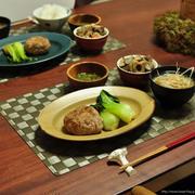 一昨日の晩ごはん献立と今日はよろしくお願いいたします!大阪肉イベです!