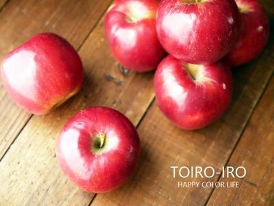 今年も紅玉の季節がやってきた&今日のレシピ