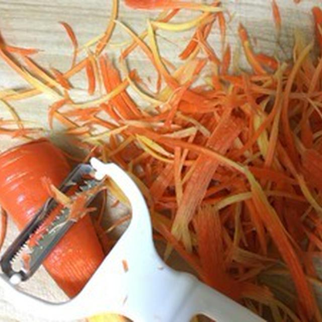 【検証】沖縄県のご当地料理、人参しりしりを美味しく作る2つのコツとは!?
