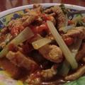 塩麹豚ロースのトマト煮♪ by ミホ@テニアンさん