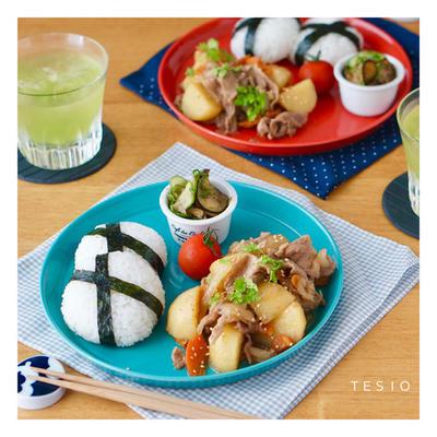 Oisixプレミアムモニター♪飯島奈美さんの肉じゃが&茄子のさっぱり漬け