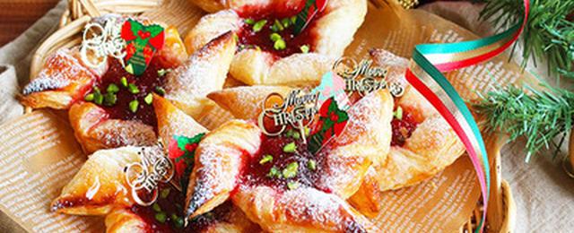 今年はこれが来るかも!ブーム直前「海外のクリスマススイーツ」5選【レシピ付き♪】