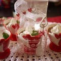 【バレンタイン】濃厚チョコプリン by とまとママさん