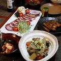 ◆モツ煮でおうちごはん♪ by fellowさん