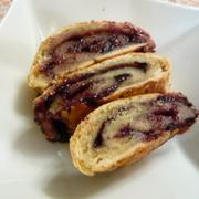 イギリスピーターラビットのお菓子ローリーポーリー
