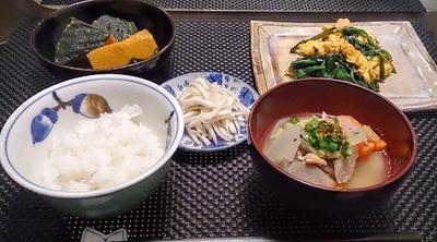 【一汁三菜】和食編 料理が苦手な人は形から入ってみてはどうでしょうか!