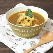 リメイクなんて言わせない!!レンコンとひよこ豆のカレースープ by kitten遊びさん