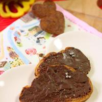 【スパイス大使】バレンタインにも♪「簡単チョコラスク」