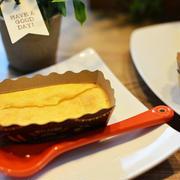 混ぜるだけでつくれる簡単ベイクドチーズケーキのレシピ♥コーヒーとの相性抜群のチーズケーキ♪