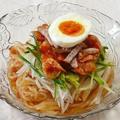 盛岡ビビン冷麺