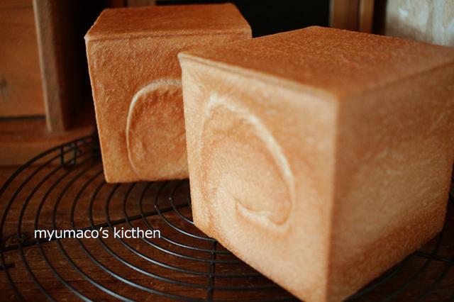 「キューブパン」の基本的な作り方