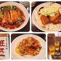 【吉祥寺 旺旺(ワンワン)】街に馴染んだ昔ながらの台湾料理屋さんで、サクッと晩ごはん