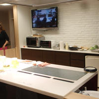 レシピブログキッチンへ参加してきました(*˘︶˘*).。.:*♡