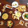 【お知らせ】めっちゃ簡単なパーティ料理7つ&インタビューをnanairoで掲載して頂きました
