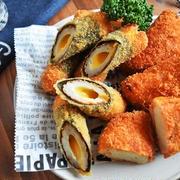 これはハマる!「海苔巻きチーズ揚げ」はお弁当・おつまみにオススメ!