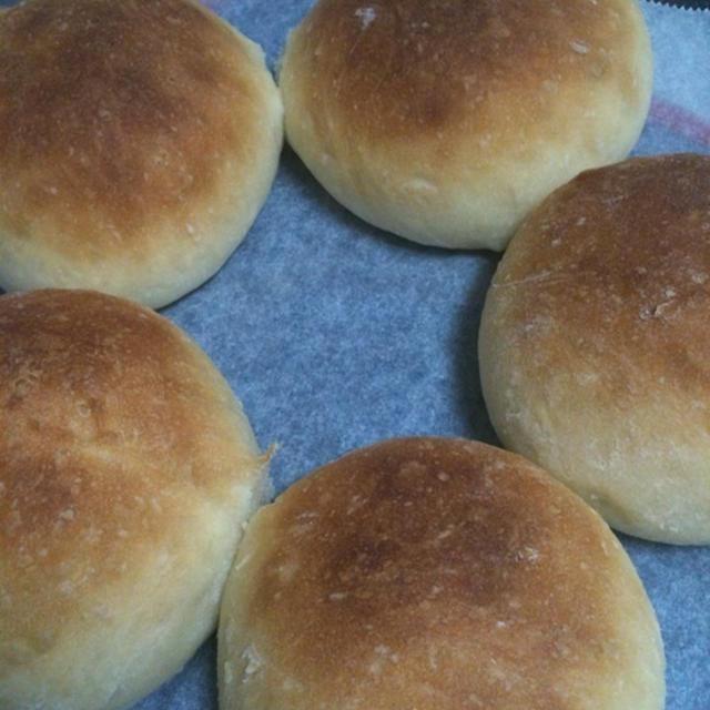★おうちパン ノンオイルパン★