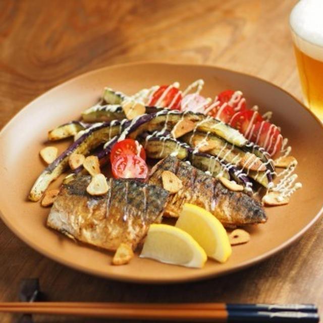 魚 料理 夏