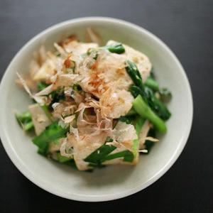 旬の野菜で元気になろう!女性の方におすすめの『にら』を使ったレシピ集