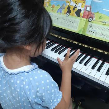 【次女】5歳6ヶ月(5歳5ヶ月の記録)