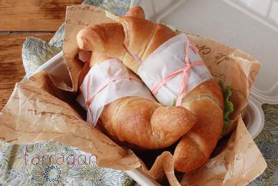 最近の塾弁まとめあれこれ。とパパッと食べられるサンドイッチや麺が多め〜!
