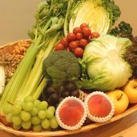 野菜ソムリエ KAORUさんの信州高原野菜de食育塾
