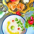 僕が作るよ! クリスマスの朝に笑顔の濃厚ポタージュ スープ マッシュルームとあるもの野菜