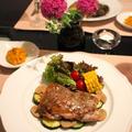 あるものでできる!鶏肉のマスタード焼き by shoko♪さん