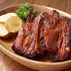 がっつり食べたい!「バーベキュー味」のお肉レシピ