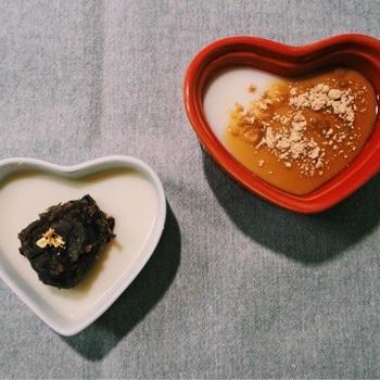 2月度お料理教室のメニュー